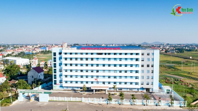 Bệnh viện Quốc tế Thái Nguyên muốn mở room ngoại, chia cổ tức tối đa 30% lợi nhuận tích lũy