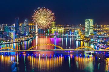 Đà Nẵng sẽ trở thành trung tâm kinh tế - xã hội lớn ở Đông Nam Á vào 2030