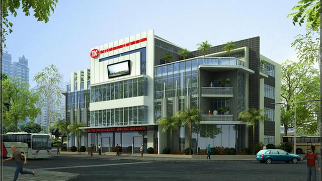 TDC chi hơn 450 tỷ mua 3 lô đất thuộc dự án khu dân cư Hòa Lợi từ Becamex IDC