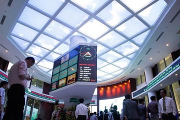 ETF Đài Loan đầu tiên đầu tư vào Việt Nam, mô phỏng FTSE Vietnam 30 Index