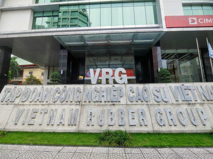 Sở hữu 0,1% cổ phần GVR có thể ứng cử làm thành viên HĐQT
