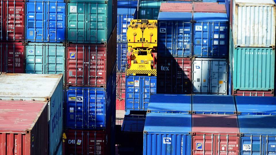 Container khan hiếm, thế giới sản xuất không kịp đáp ứng nhu cầu
