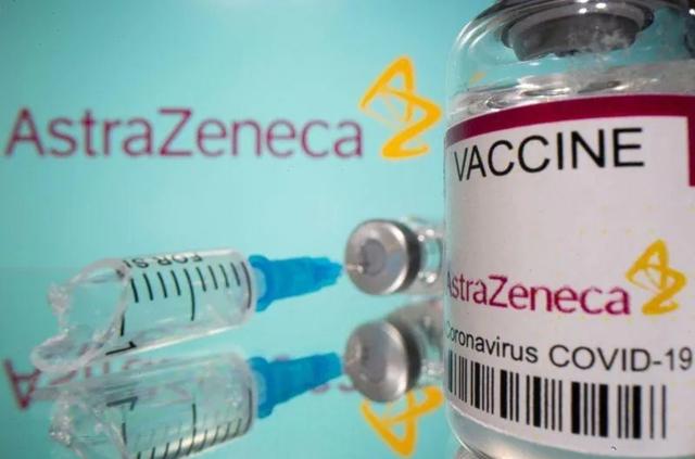 Một số người bị đông máu sau khi được tiêm vaccine Covid-19 của AstraZeneca. Ảnh: Reuters.