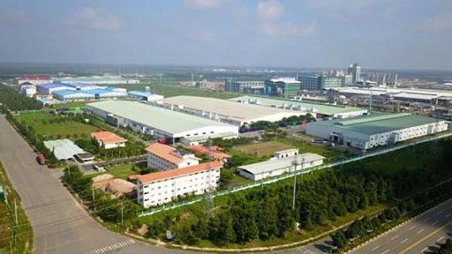 Coma 18 (CIG) được duyệt chủ trương đầu tư khu công nghiệp 165 ha tại Hải Dương