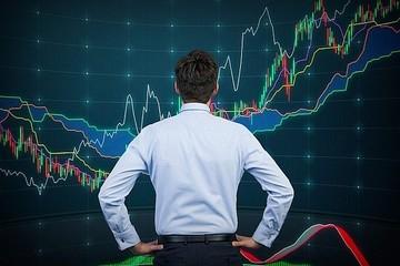 Cổ phiếu ngân hàng 'nổi sóng', khối ngoại đẩy mạnh bán ròng trên HoSE