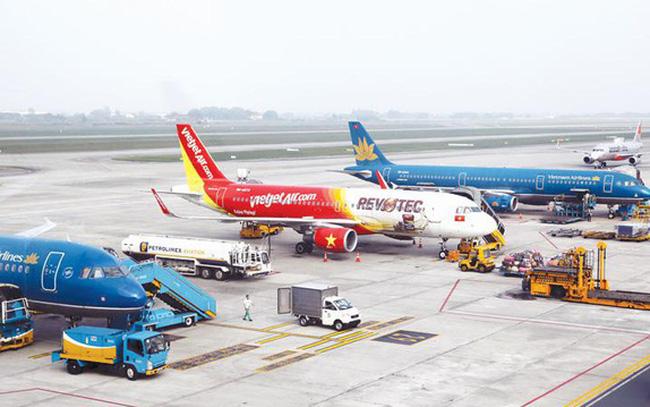 Đạt hơn 1 triệu khách/tuần, hàng không Việt lọt top 10 thế giới