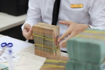 Ngân hàng xin tăng vốn mùa họp cổ đông