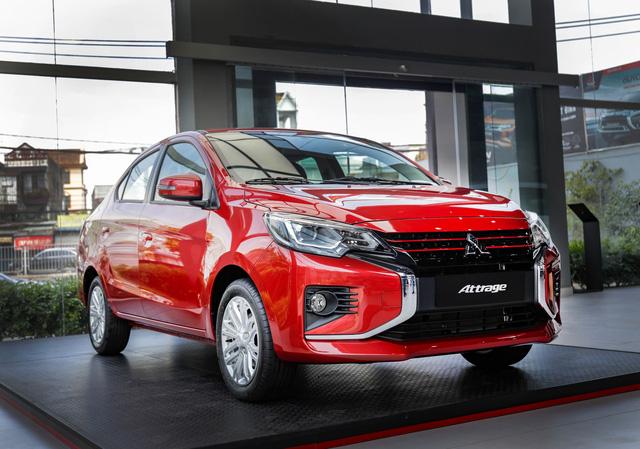 Những mẫu ôtô mới ra mắt thị trường Việt Nam