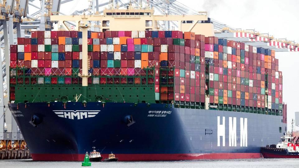 MDS Trasmodal: Vận tải container sẽ sớm phục hồi và tăng trưởng kép 3,2% trong 10 năm tới