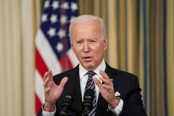 21 bang khởi kiện Tổng thống Biden