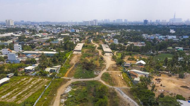Đầu tư cao tốc TP HCM - Thủ Dầu Một - Chơn Thành 36.000 tỷ đồng