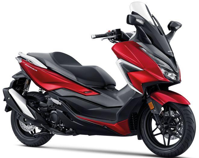 Honda mở rộng phạm vi phân phối Forza 250 mới, chờ ngày về Việt Nam