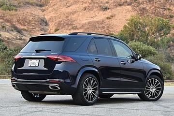 Khó tìm khách mua, Mercedes GLE phải cắt bớt tính năng