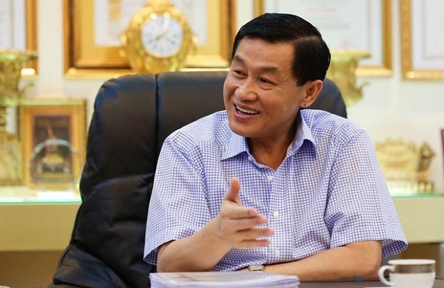 Ông Johnathan Hạnh Nguyễn chốt xây khu bán hàng miễn thuế gần 7.000 tỷ