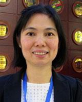 Bà Trần Anh Đào