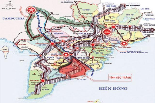 Quy hoạch cảng lớn nhất ĐBSCL sẽ được đệ trình Chính phủ thông qua trong tháng 4.