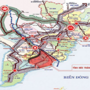 Quy hoạch cảng lớn nhất ĐBSCL sẽ được trình Chính phủ thông qua trong tháng 4