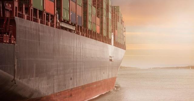 MDS Trasmodal: Ngành vận tải container sẽ sớm phục hồi và đạt mức tăng trưởng kép 3,2% trong 10 năm tới.