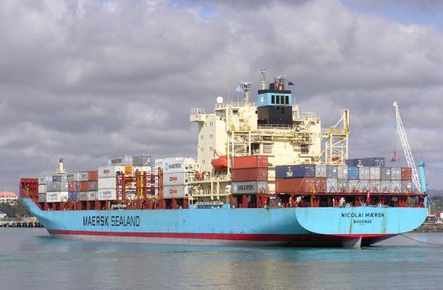 Thành lập tổ công tác liên ngành kiểm tra giá và phụ thu ngoài giá 12 hãng tàu ngoại tại Việt Nam. Ảnh: Kiến Thức.