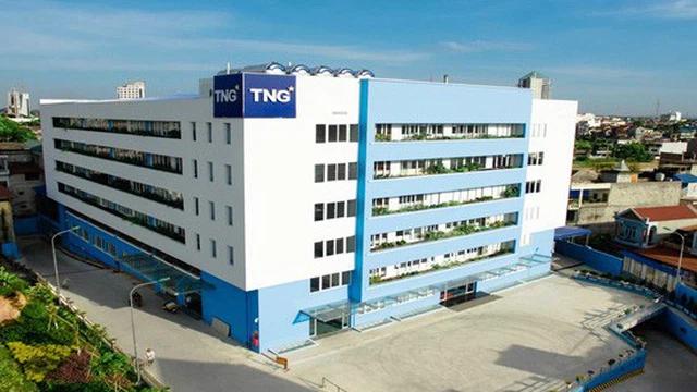 Biên lãi gộp sụt mạnh, May TNG báo lãi 2 tháng đầu năm giảm 40%