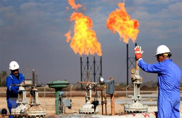 IEA: Nhu cầu dầu mỏ sẽ đạt mức cao kỷ lục vào năm 2026