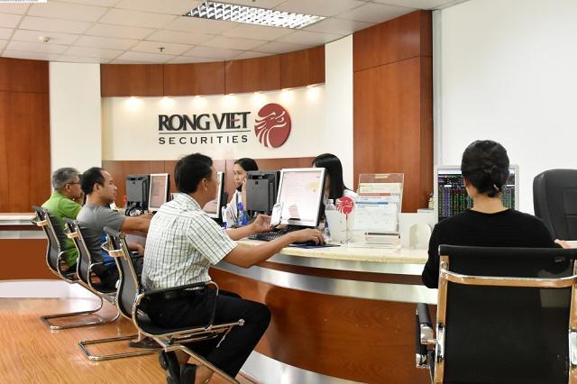 Chứng khoán Rồng Việt trình trả cổ tức 8% năm 2020, kế hoạch lãi 2021 giảm