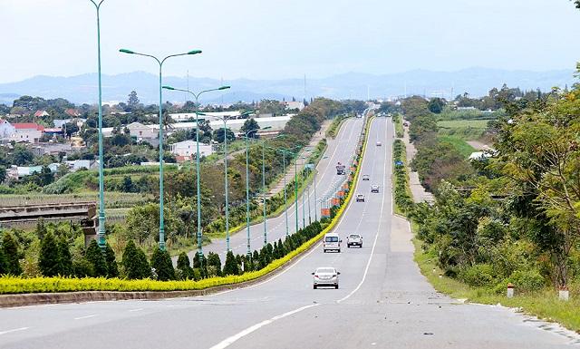 Lập Hội đồng thẩm định cao tốc Tân Phú - Bảo Lộc