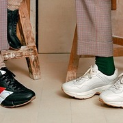 Gucci bán giày ảo giá từ 9 USD