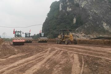 Đầu tư 5.534 tỷ đồng xây cao tốc Quốc lộ 45 - Nghi Sơn bằng vốn đầu tư công