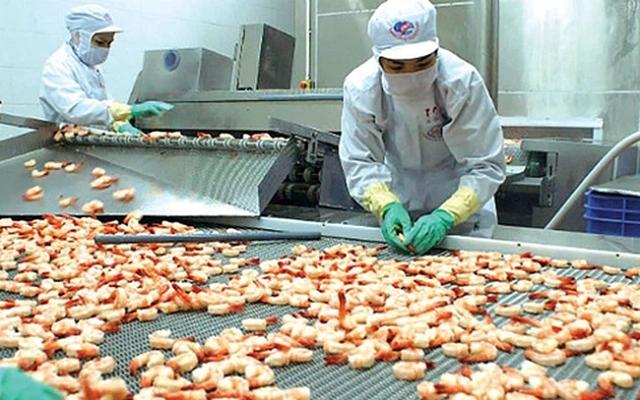 Việt Nam vững vàng ở top 3 các nước xuất khẩu thuỷ sản lớn nhất thế giới