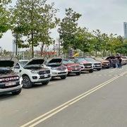 Người tiêu dùng phản ánh xe bị rò rỉ dầu, Ford xử lý ra sao?