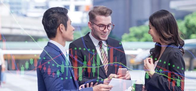 Khối ngoại bán ròng gần 3.200 tỷ đồng trong tuần VN-Index chạm mốc 1.200 tỷ đồng