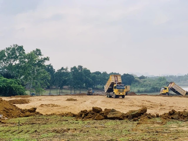 BĐS tuần qua: 'Sốt' đất nhiều địa phương, 5 khu công nghiệp hơn 1.200 ha được đầu tư