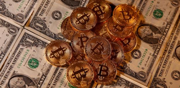 Làn sóng 'đào bitcoin' tiêu tốn lượng điện gấp 10 lần sử dụng Google