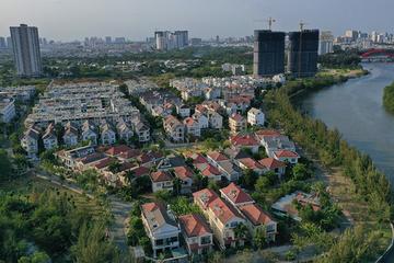 Hàng loạt dự án bất động sản ở TP HCM có thể 'thoát' truy thu tiền đất hơn 900 tỷ đồng