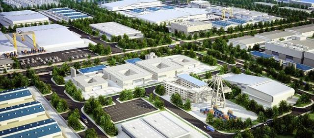 Đầu tư 4 khu công nghiệp hơn 1.000 ha tại Hải Dương, Vĩnh Phúc, Quảng Nam, Quảng Trị