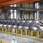 Sản lượng thép của Trung Quốc đạt đỉnh 1,16 tỷ tấn vào năm 2025