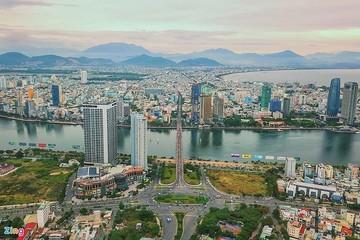 Đà Nẵng sẽ lập trung tâm tài chính mang tầm khu vực