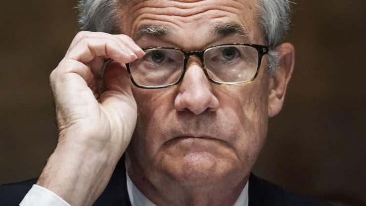 Cú 'vỗ mặt' Fed từ thị trường trái phiếu Mỹ