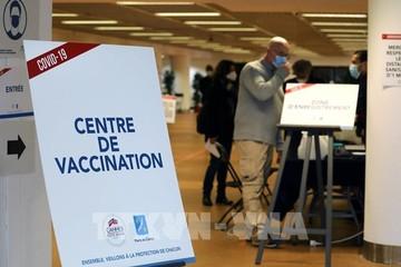 Châu Âu trước nhu cầu bức thiết về 'hộ chiếu vaccine'