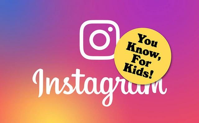 Facebook tuyên bố đang xây dựng mạng xã hội dành riêng cho trẻ em