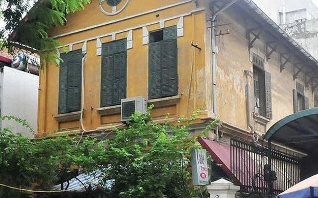 TP HCM yêu cầu tăng cường kiểm tra trật tự xây dựng biệt thự cũ