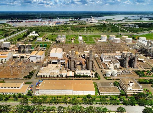 Sắp khởi công dự án LNG hơn 3 tỷ USD ở Long An