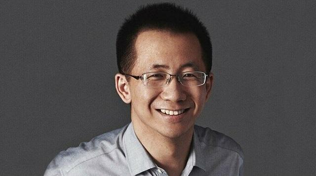 'Cha đẻ' TikTok là lãnh đạo công nghệ ảnh hưởng nhất Trung Quốc