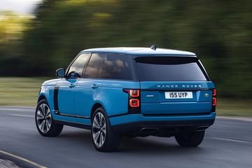 Việt Nam nằm trong Top 3 quốc gia có giá xe Range Rover đắt nhất thế giới
