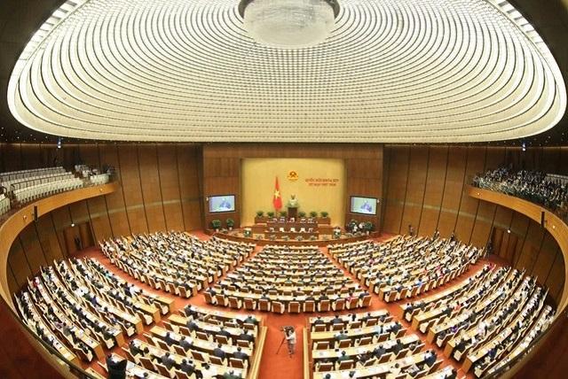 Kỳ họp cuối cùng Quốc hội khóa XIV sẽ khai mạc ngày 24/3 và bế mạc ngày 9/4.