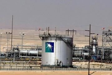 Saudi Aramco đảm bảo nguồn cung năng lượng cho Trung Quốc trong 50 năm