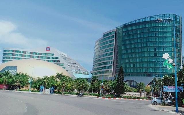 DIC Corp chốt quyền chia cổ tức cổ phiếu 2019 tỷ lệ 10%