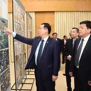 Hà Nội sẽ di dời 215.000 người khỏi 4 quận nội đô