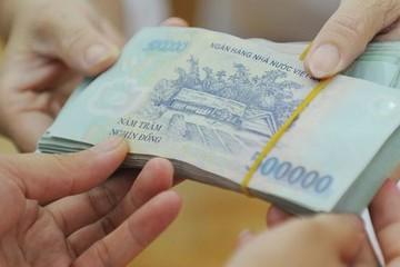 Ngân hàng 'lách' tăng trưởng tín dụng